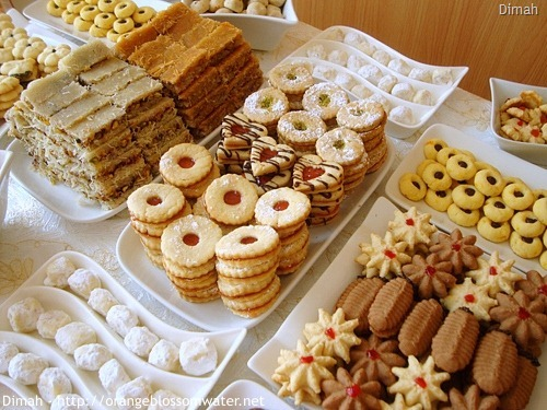 Download Arabic Eid Al-Fitr Food - Traditional-Sweets-For-Eid-Al-Adha  Pic_95264 .jpg