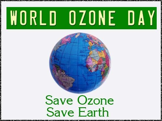 world ozone day International day for the preservation of the ozone layer the ozone secretariat will launch a communication campaign ahead of world ozone day to be marked.