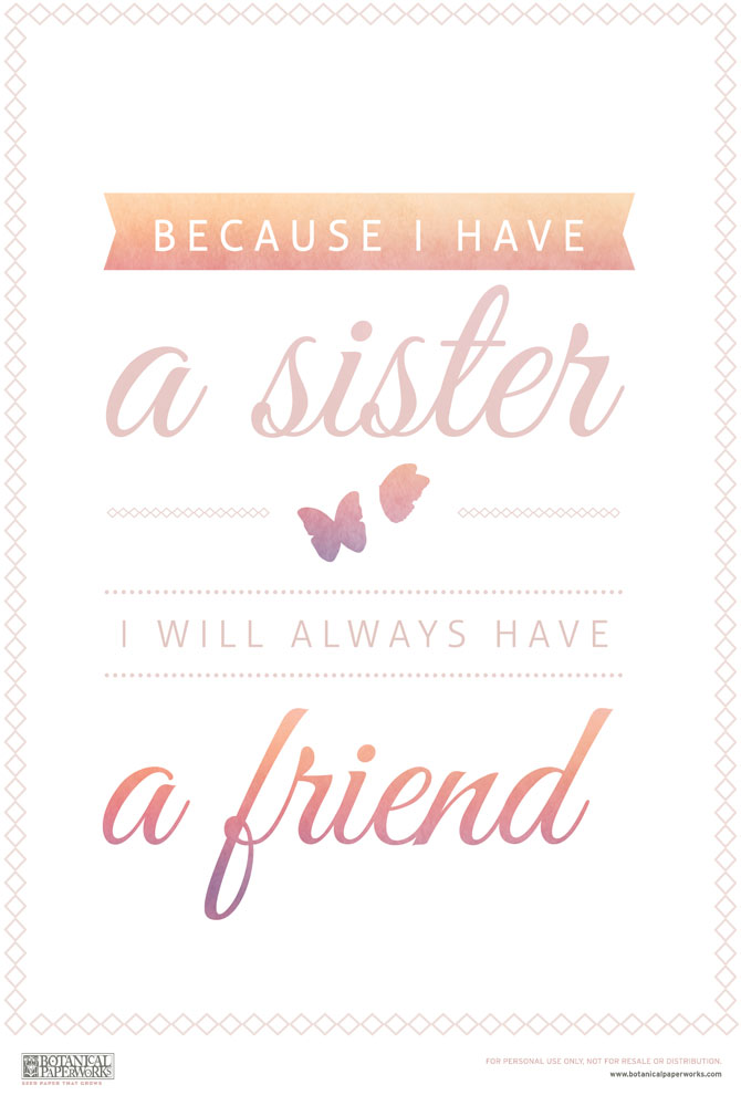 62 Happy Sisters' Day 2016 Greeting Pictures And Images. Tumblr Quotes For School. Quotes On Heartbreak And Letting Go. Song Quotes David Guetta. Depression Quotes Pinterest. Ultimate Success Quotes. Crush Quotes Tumblr For Him. Movie Quotes Heartbreak. Quotes About Change Work