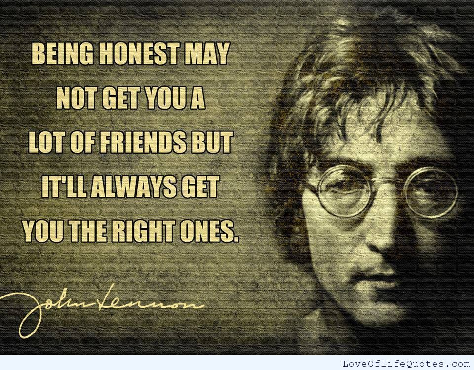 John Lennon Quotes Askideas