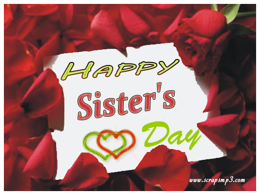 National Siblings Day 2019: Quotes To Celebrate Your ...  |Sisterhood Day