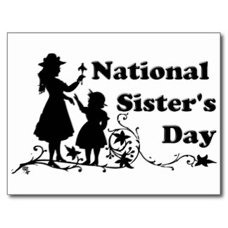 Sisters Day Pictures and Graphics - SmitCreation.com  |Sisterhood Day