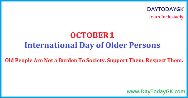 the elderly as a burden essay