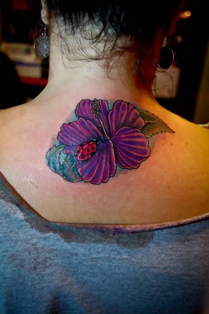 14 Latest Ladybug Tattoos Designs