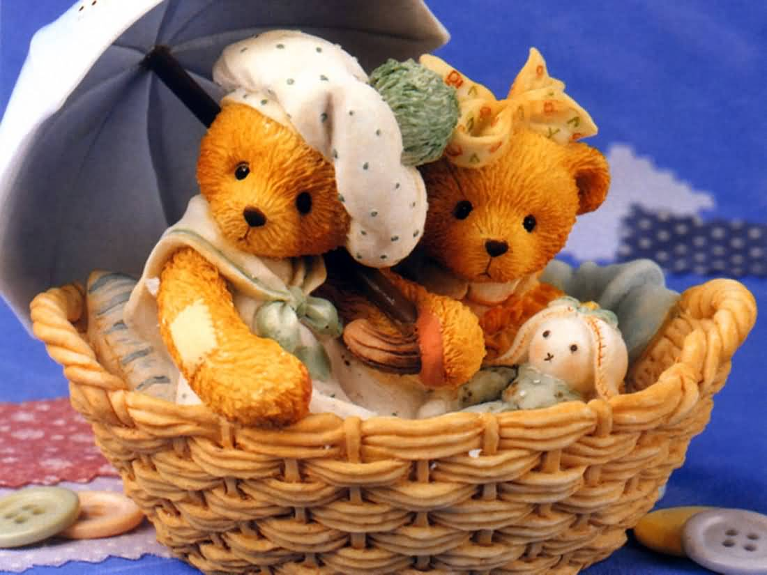 60 happy national teddy bear day greetings pictures and images