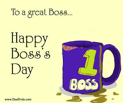 40 wonderful pictures and photos of boss day greetings to a great boss happy bosss day 2016 m4hsunfo