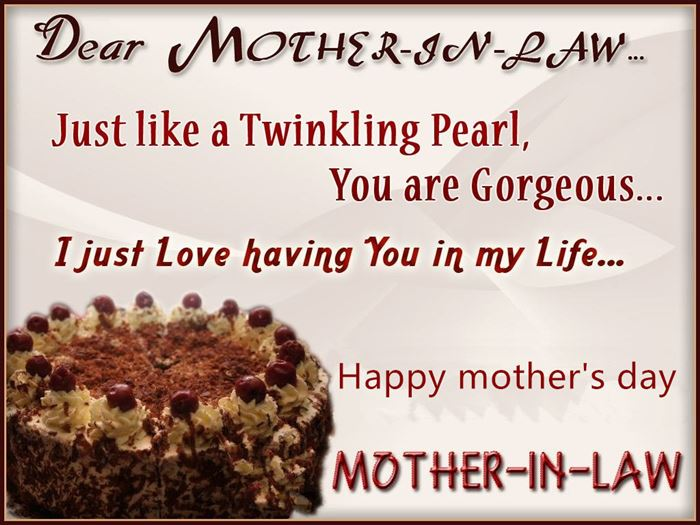 23+ Most Beautiful Happy Mother-In-Law Day 2016 Greeting ...