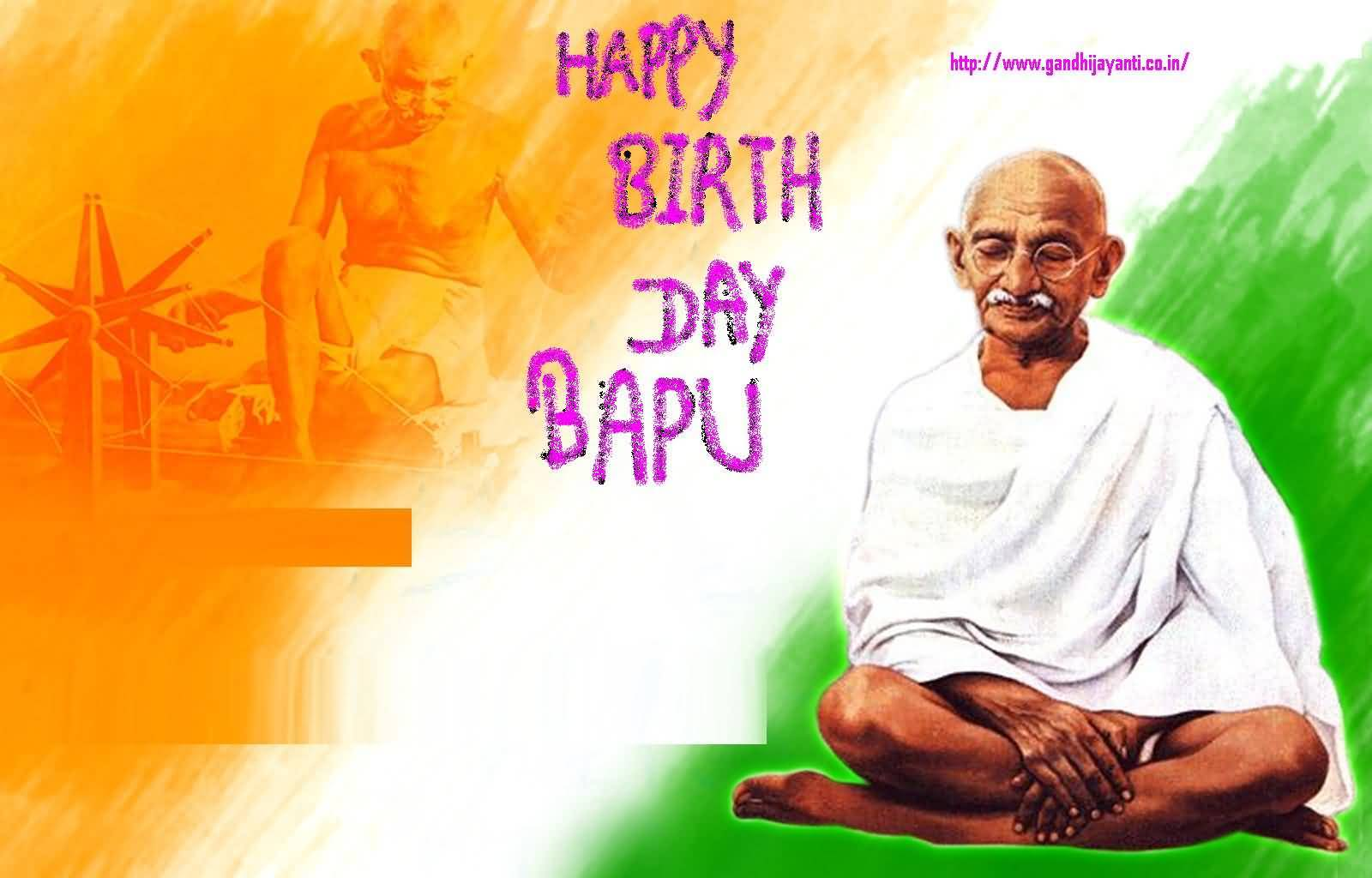 best gandhi jayanti wishes pictures and images happy birthday bapu gandhi