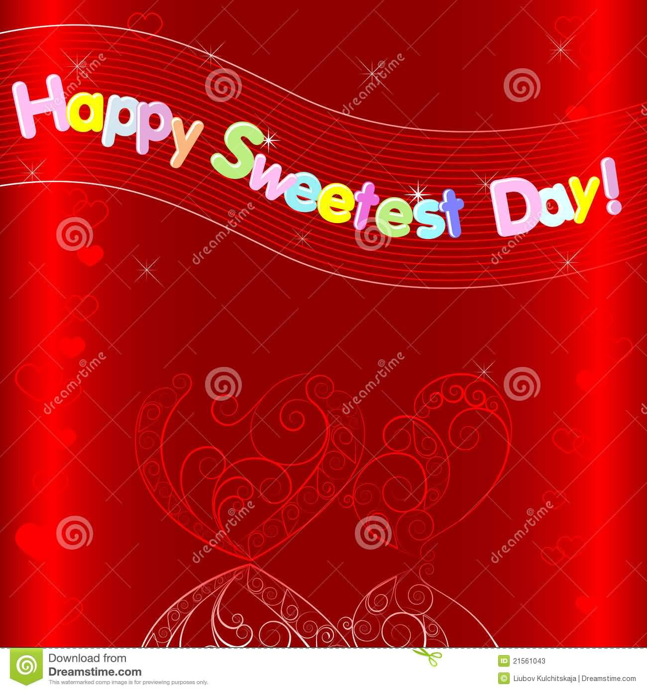 26 Beautiful Happy Sweetest Day Greeting Card Images And Photos