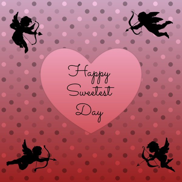 35 beautiful sweetest day greetings images and photos happy sweetest day cupids picture m4hsunfo