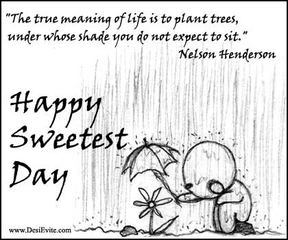 35 beautiful sweetest day greetings images and photos happy sweetest day quote m4hsunfo