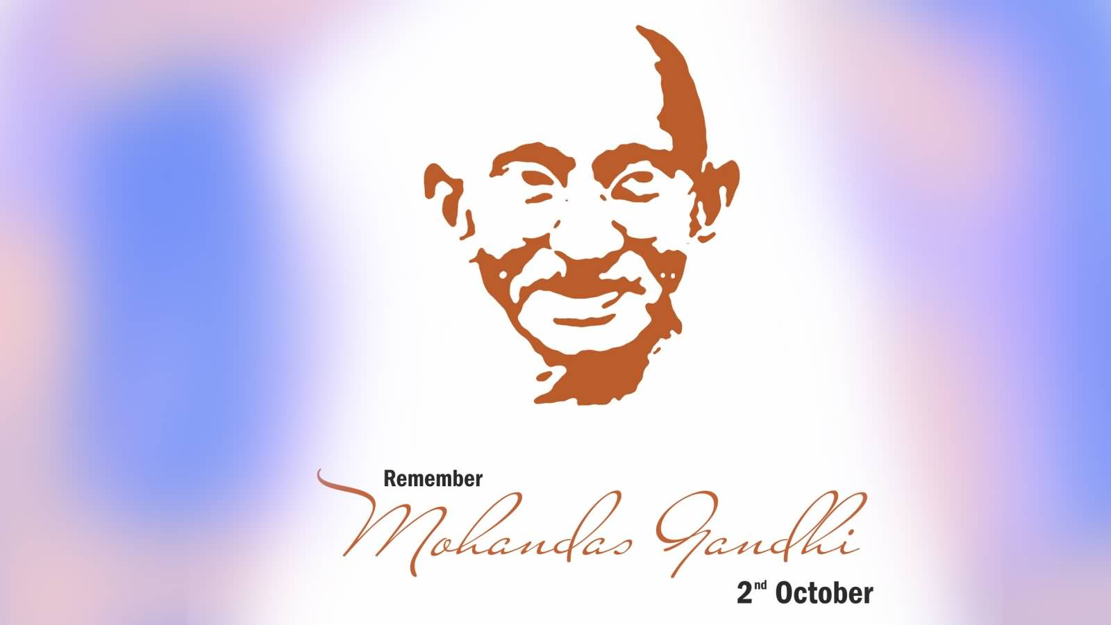 gandhi paper Essay on the biography of mahatma gandhi mahatma gandhi was a great politician, leader, statesman, scholar and freedom fighter he was a public figure he led the freedom movement it was under his leadership that india got independence from the british rule after years of struggle he launched.