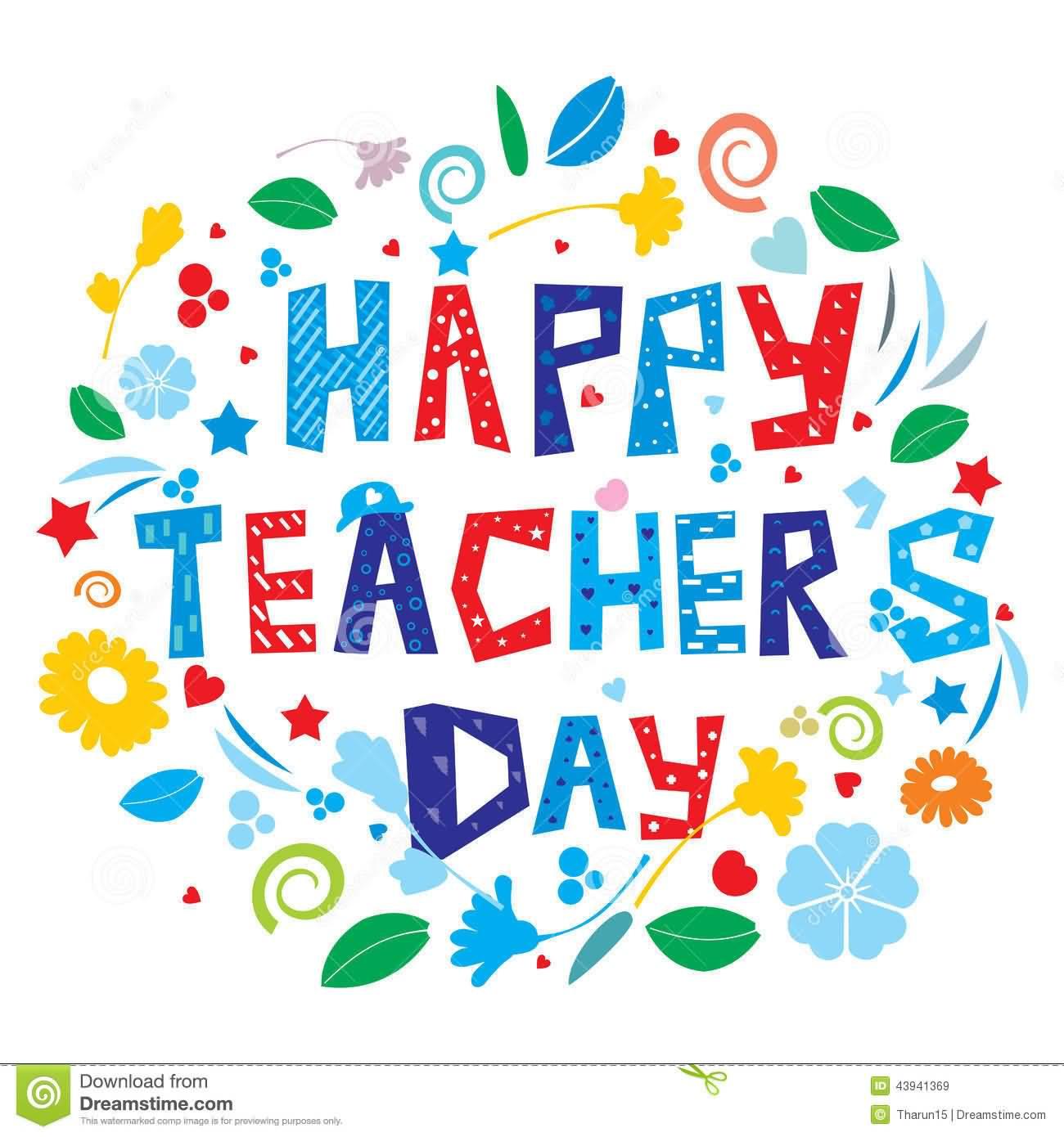 clipart for teachers day - photo #17