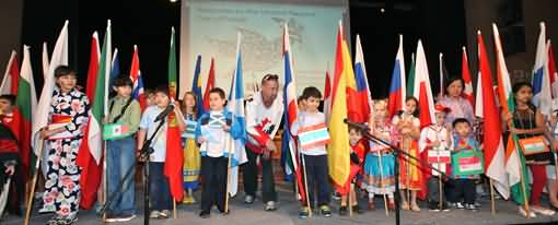 20 United Nations Day Celebrations Pictures And Images