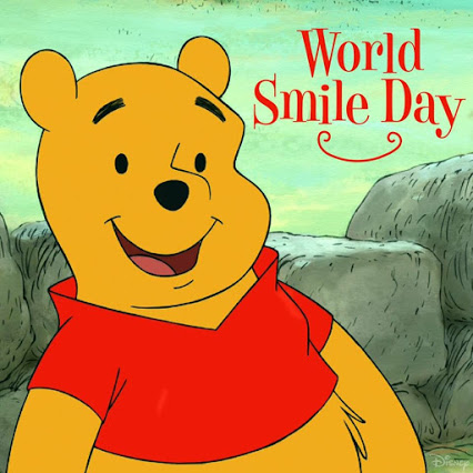 22 World Smile Day 2016 Greeting Images And Photos