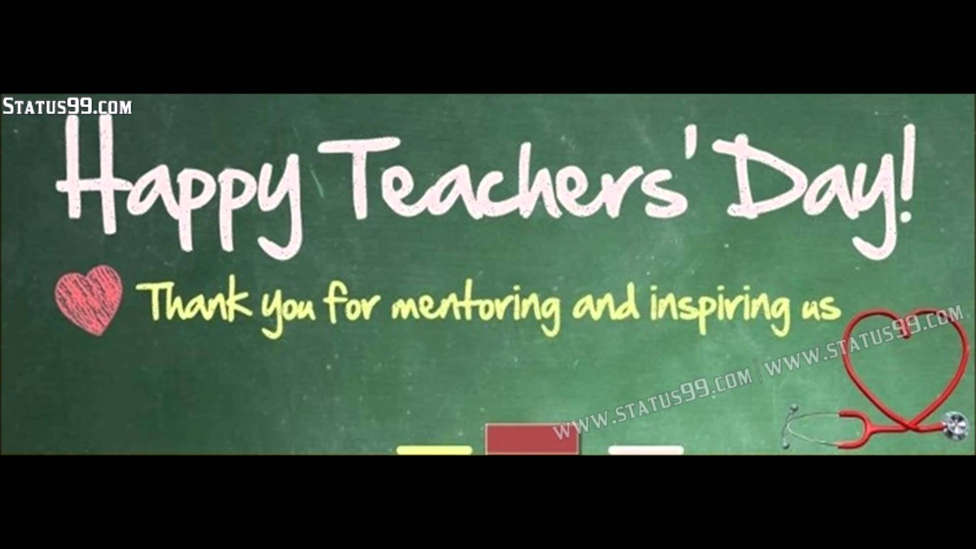 50 happy world teachers day wishes images and photos world teachers day thank you for mentoring and inspiring us kristyandbryce Images