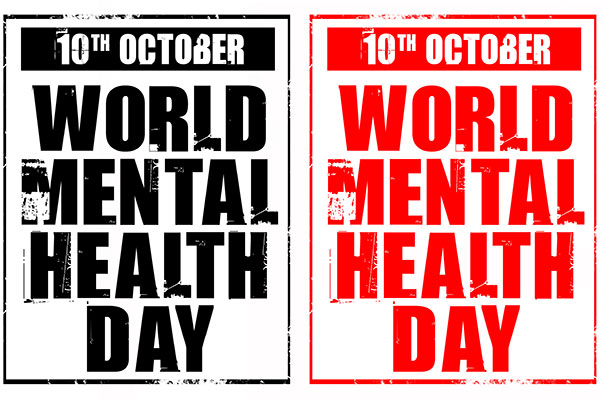 10th October World Mental Health Day 2016 Photo