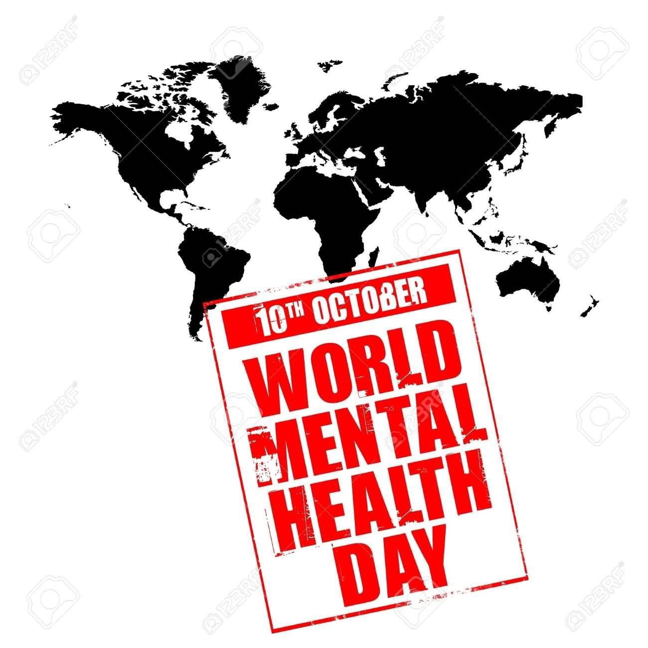 world mental health day - photo #27
