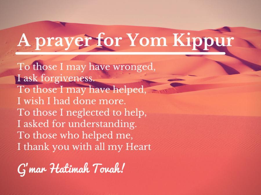 A prayer for yom kippurg m4hsunfo
