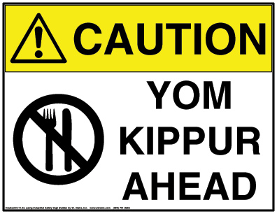 Yom Kippur All Year Long | My Jewish Learning