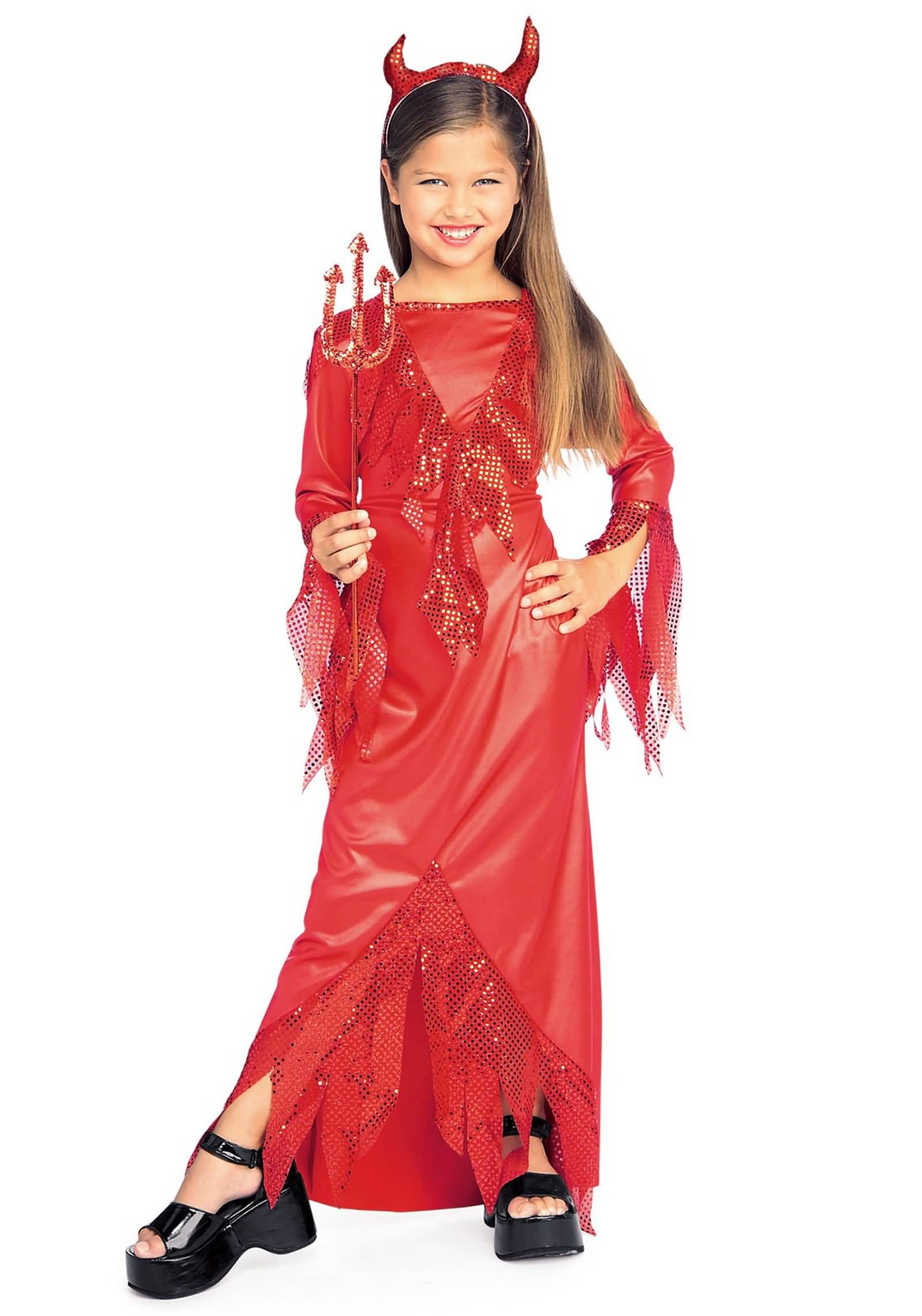35 Most Scary And Beautiful Halloween Costumes Pictures - Beautiful Halloween Costumes