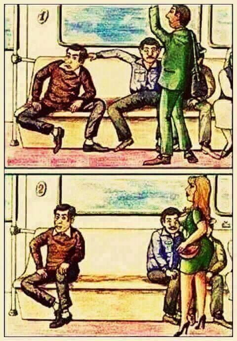 Drunk Funny Public Transport Image Askideascom Funny People Askideascom