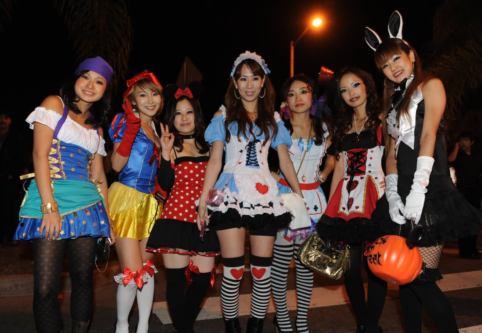 halloween junky orchestra halloween party youtube