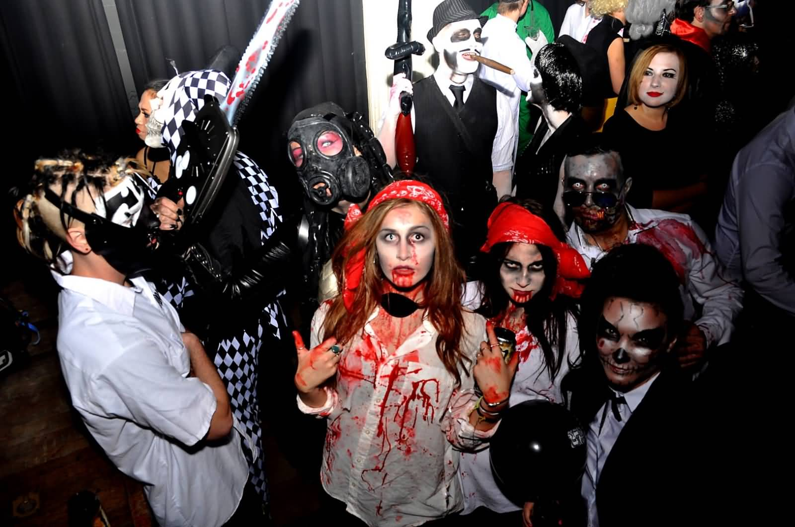 25+ Beautiful Halloween Party Images