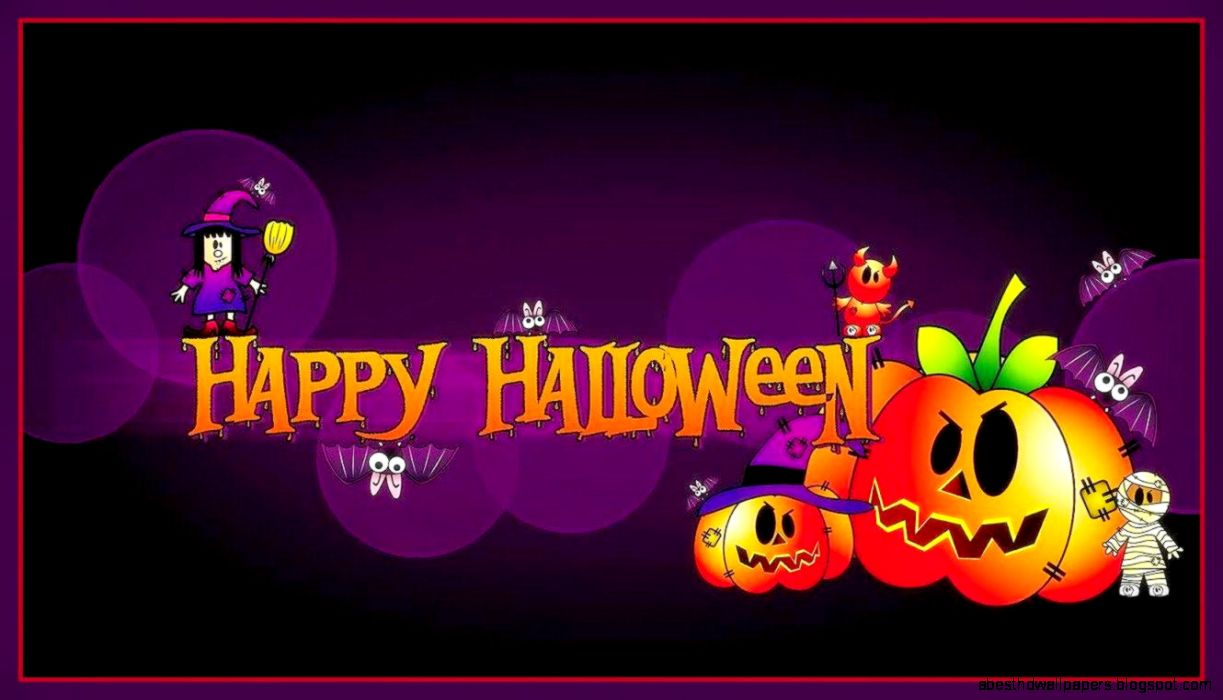 35 Best Happy Halloween 2016 Greeting Images And Photos - Happy Halloween Day 2016
