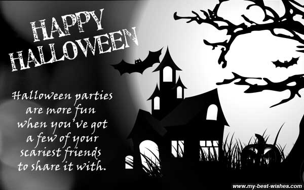 60 very beautiful happy halloween greeting pictures and photos happy halloween wishes picture m4hsunfo