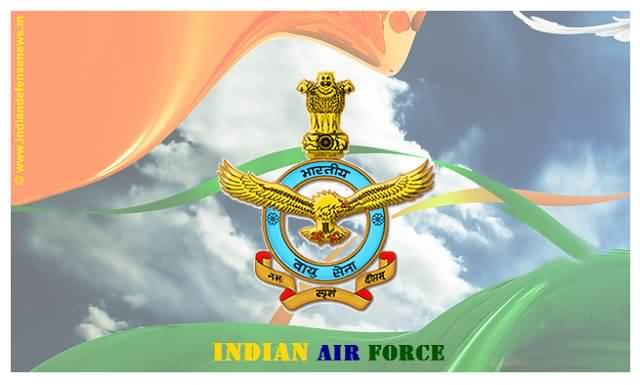 indian air force logo - photo #7