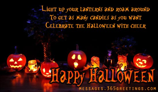 Ordinaire Light Up Your Lanterns And Roam Around To Get As Many Candies As You Want  Celebrate