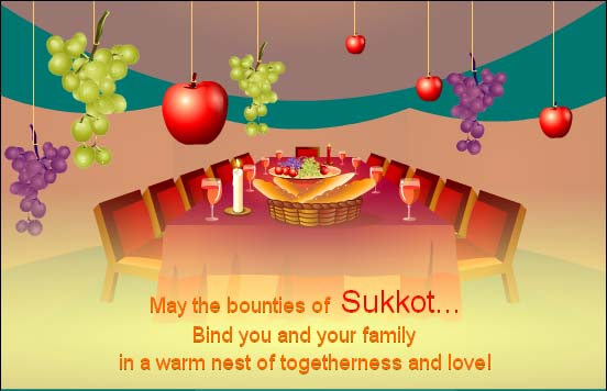 42 best pictures and images of happy sukkot 2016 greetings may the bounties of sukkot bind you and your family in a warm nest of togetherness m4hsunfo