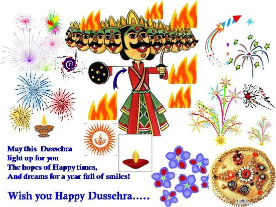 62 most beautiful happy dussehra 2016 greeting pictures and photos may this dussehra light up for you the hopes of happy times and dreams for a m4hsunfo