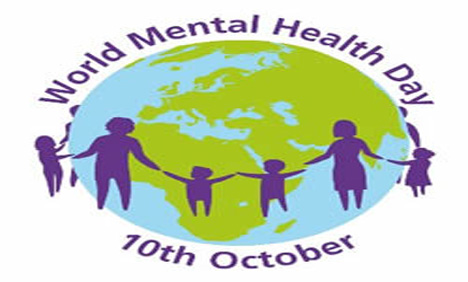 Image result for world mental health day