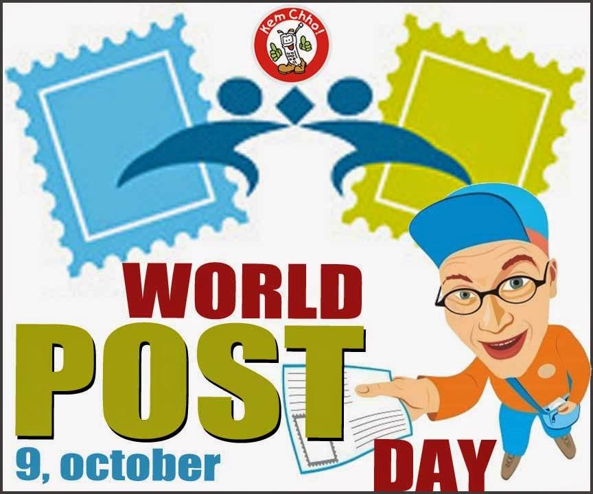 Kuvahaun tulos haulle world post day
