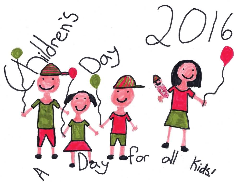 childrens day celebratio - 750×572
