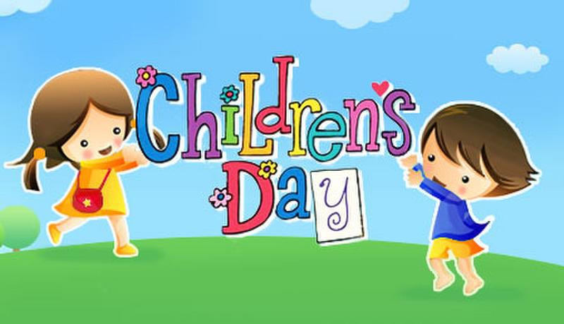 essay on childrens day for class 7