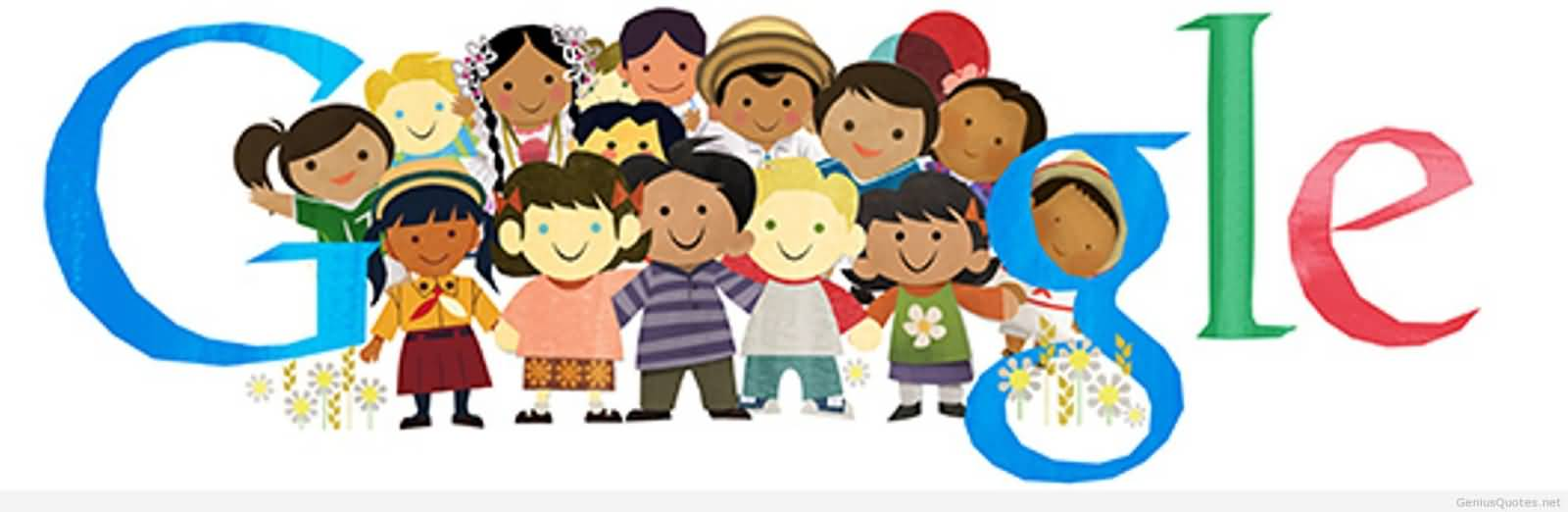 55 Very Beautiful Children\'s Day Wish Images And Pictures