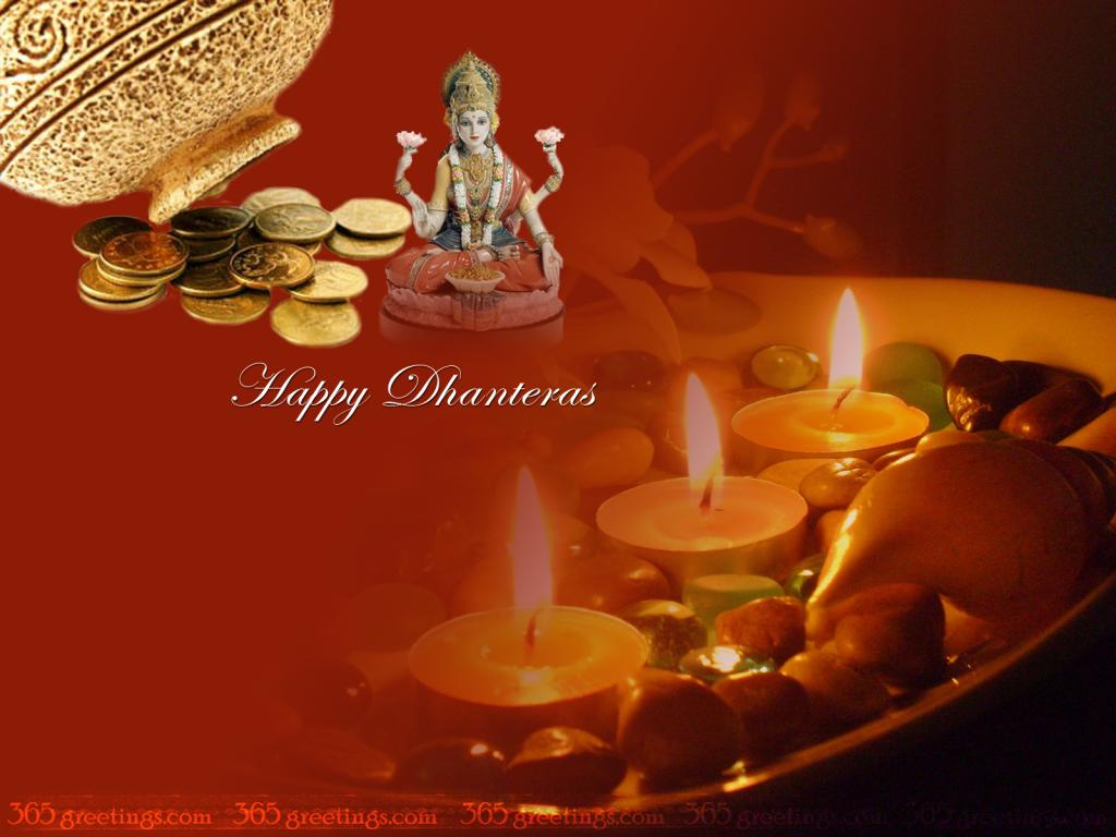 30 Happy Dhanteras 2016 Greeting Pictures And Photos