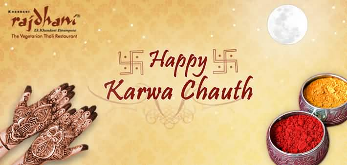 Karva Chauth Facebook Cover Pictures Banners Free Download