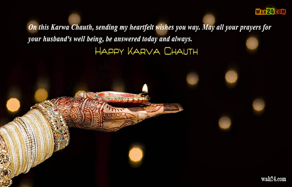 50 very beautiful karva chauth greeting pictures and images