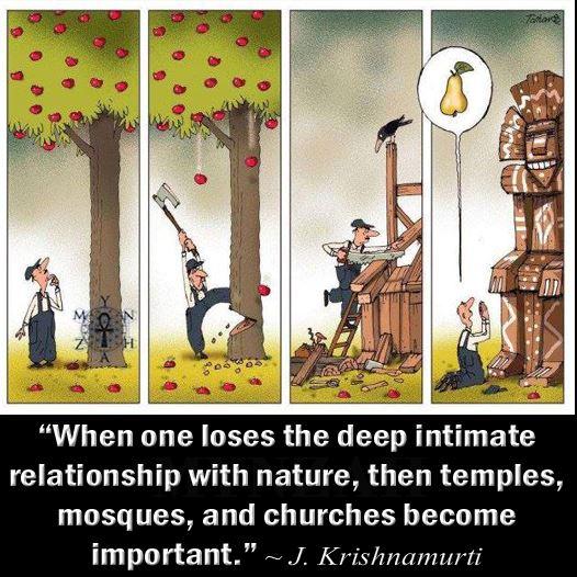 deep intimacy in relationship