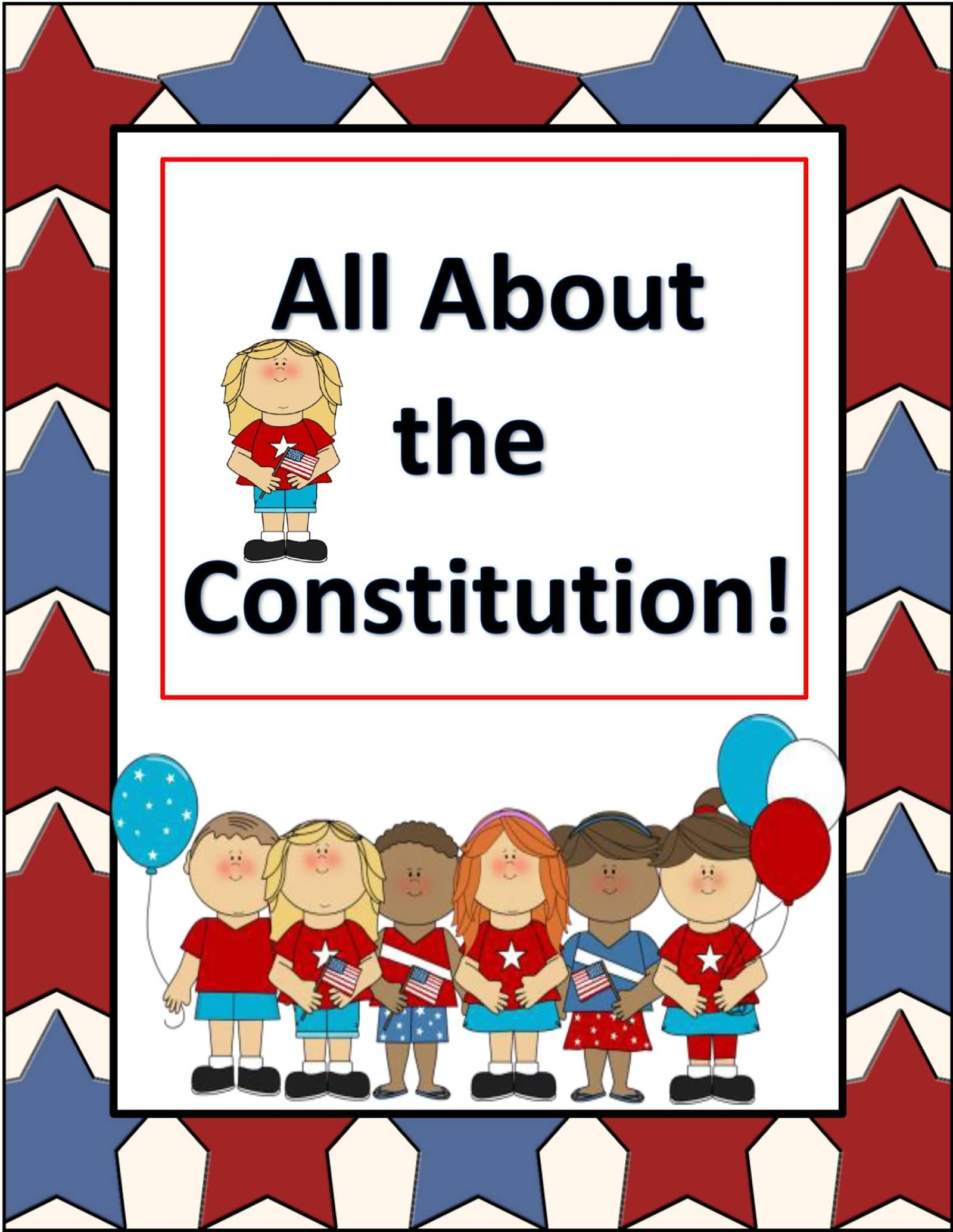 All about the constitution happy constitution day of for Constitution day coloring pages kindergarten