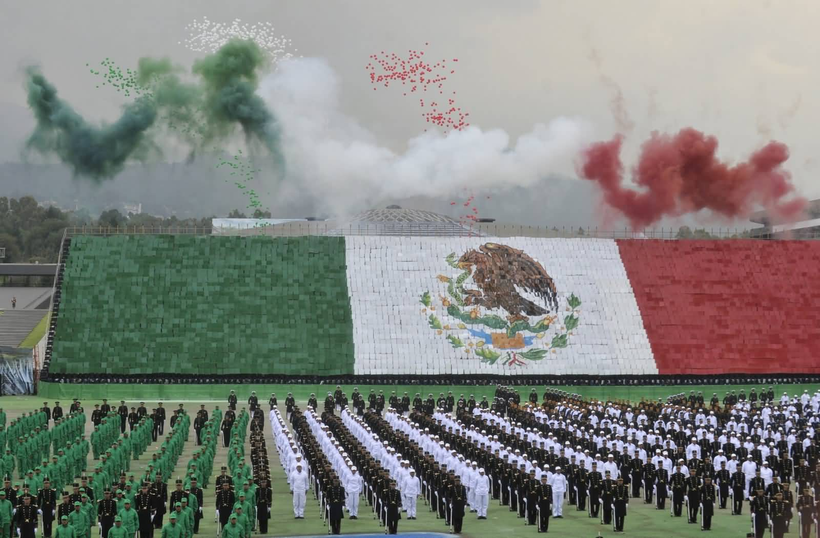 mexico independence day Mexican independence day and cinco de mayo by dianne macmillan provides information about two important holidays in mexico read the section about the mexican independence to give your students the history of this holiday.