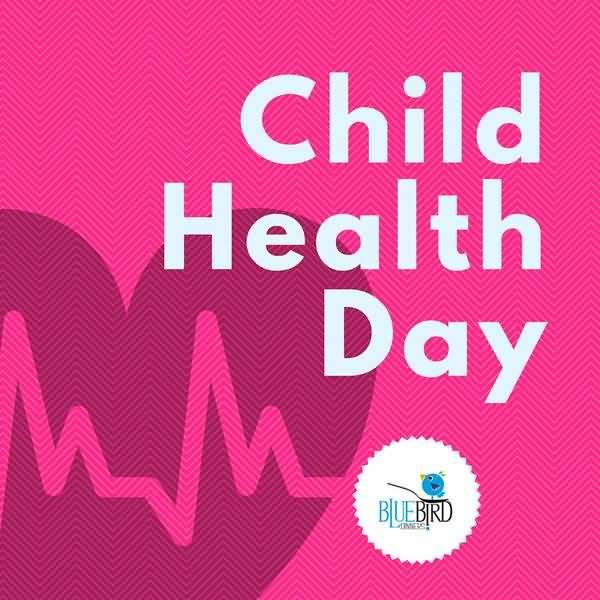 25 Best Child Health Day Wish ...