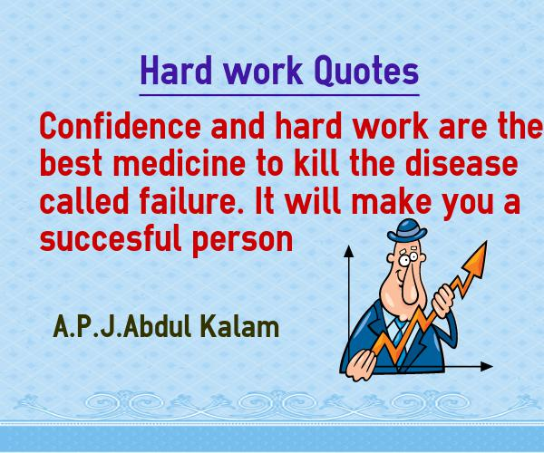 Right Person For The Job Quotes: Confidence Quotes