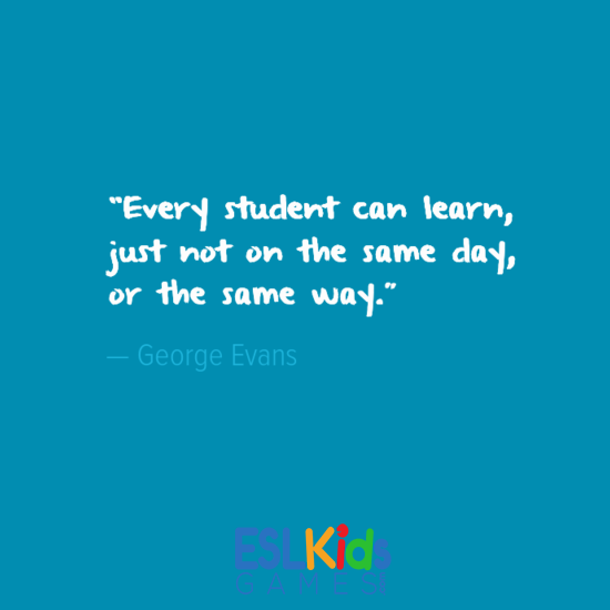 My educational philosophy is that I believe all students ...