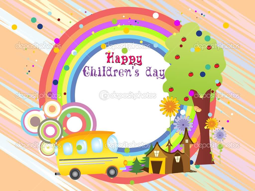 31 beautiful happy childrens day greeting cards and images happy childrens day greeting card image m4hsunfo