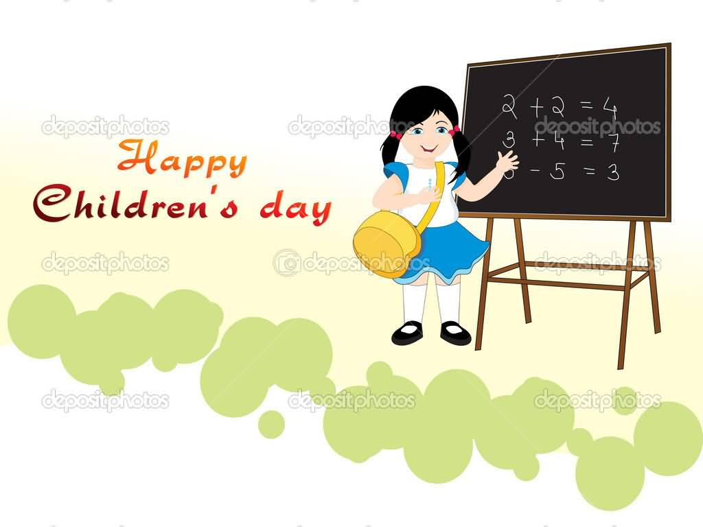Happy Children's Day Quotes, Wishes, Messages & Pictures 2020 | Happy  children's day, Happy kids, Child day